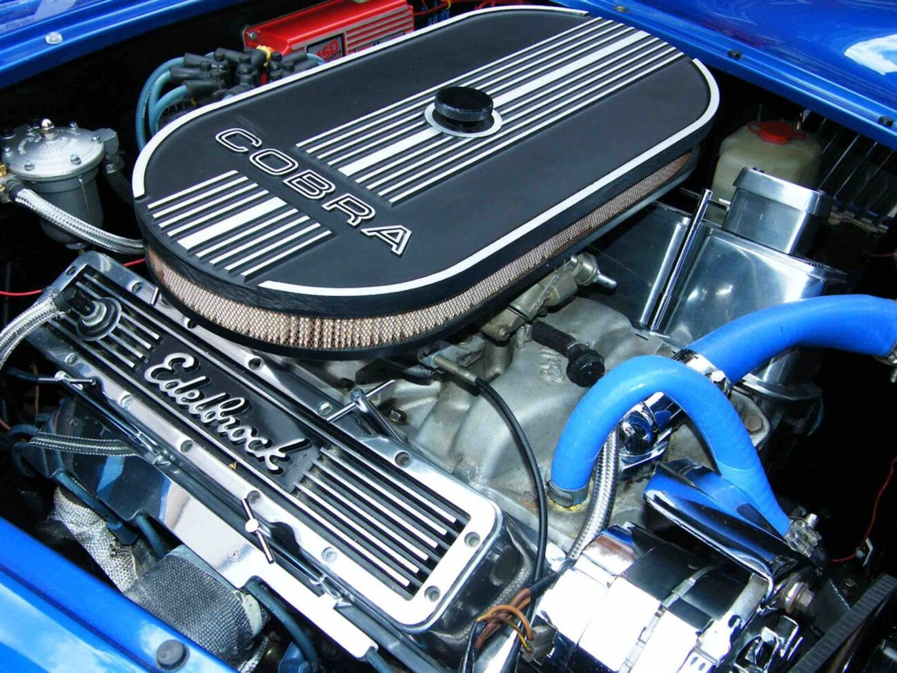 Is the engine in your vehicle or late model truck worth rebuilding? Here's what we know about rebuilding your auto engine.