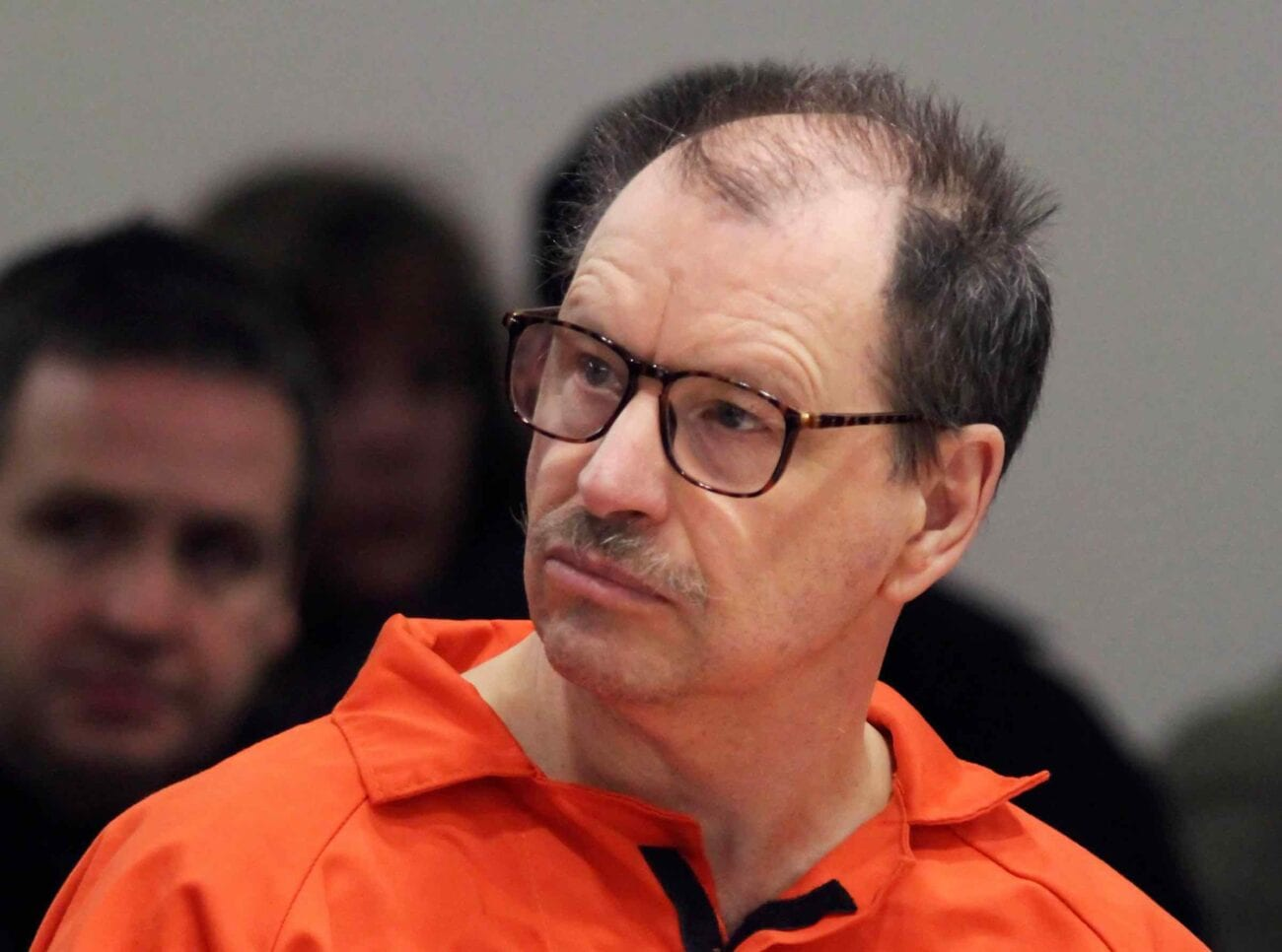 It's hard to figure out why we're so obsessed with serial killers. Here's the haunting tale of Gary Ridgway the Green River Killer.