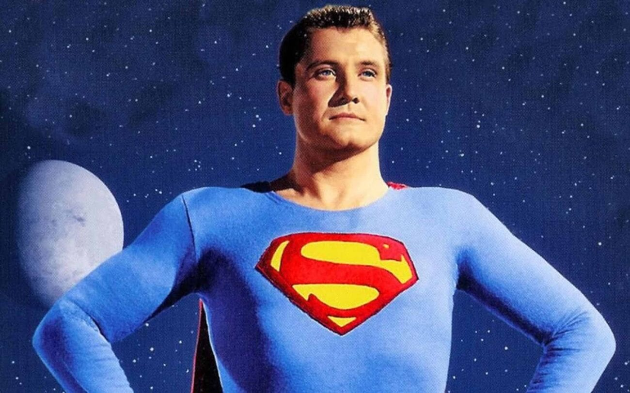 If you're a fan of curses that echo throughout Tinseltown, then you've probably heard of the Superman Curse. Here's what we know about George Reeves.