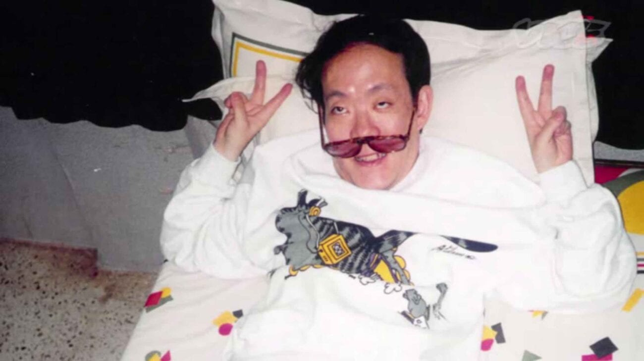 How on Earth, you may be asking, is a man who flaunts his crime not in jail? Here's everything we know about cannibal Issei Sagawa.