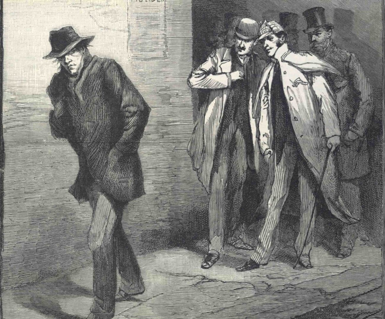 Jack the Ripper is the serial killer to which all other serial killers are held up to. Who's Jack the Ripper? Let's find out!