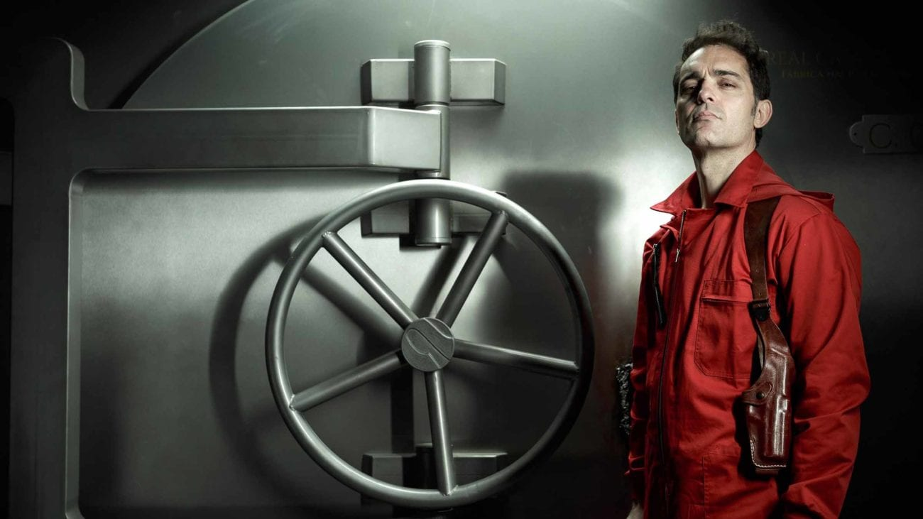 With 'Money Heist' season 4 upon us, it's time to talk about our hottest theory: is Berlin secretly alive? Did he survive the shootout with the cops?