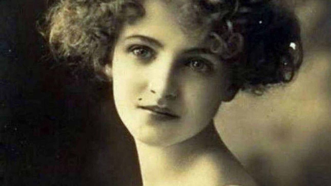 Blanche Monnier fell in love with a man her mother disapproved of. What she didn't know was the price she would have to pay for true love.
