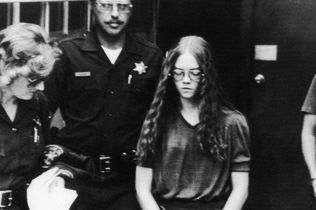 The woman who may have committed the first school shooting is named Brenda Spencer. Here's everything we know about Brenda Spencer.