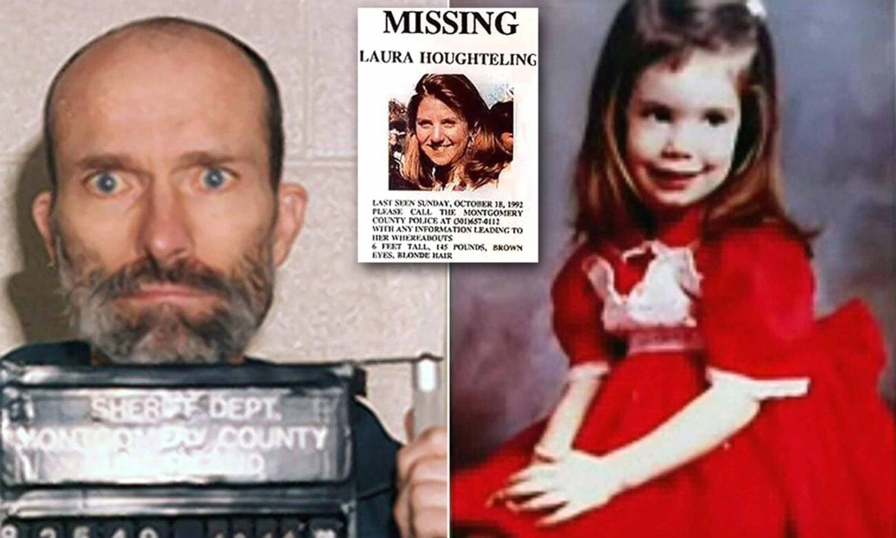 When it comes to killers, people always bring up if they had a neglectful childhood. Here's the story of serial killer Hadden Clark.