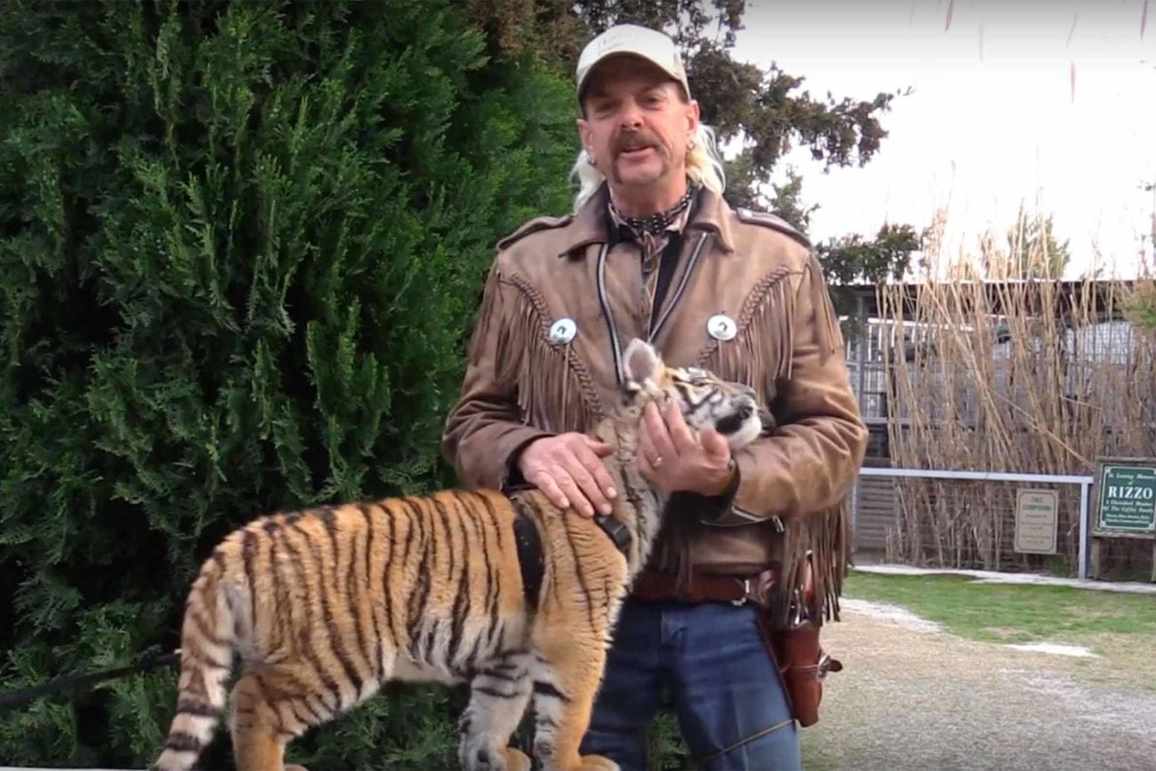 Joe Exotic has been driving us all insane through 'Tiger King' and the water cooler chat the show has inspired. Here's Joe Exotic's best quotes.