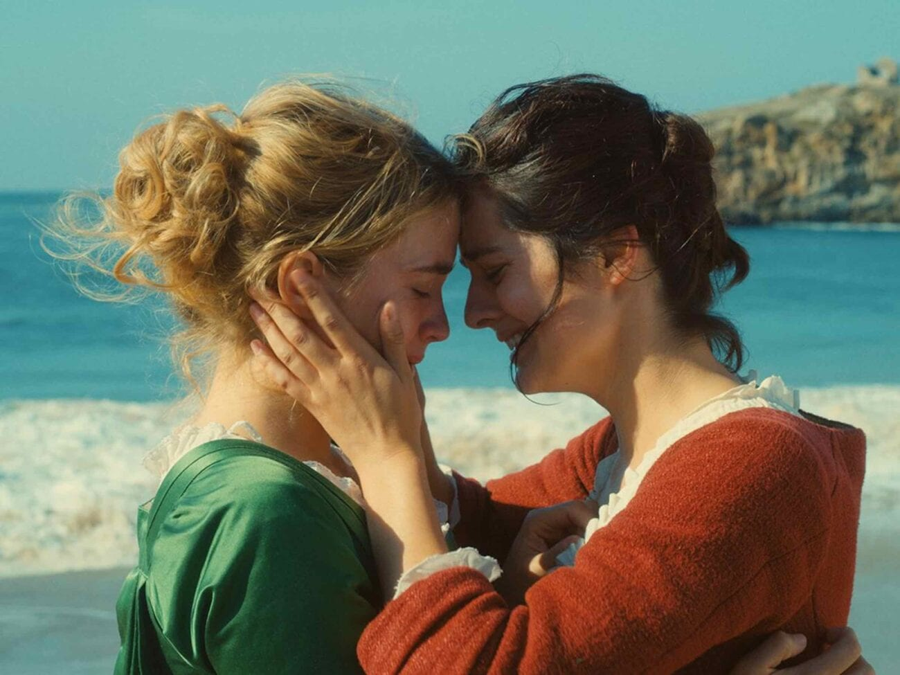 While they're far and few, there's plenty of beautiful romances focused around lesbian couples. Here's some romantic lesbian movies to watch with bae.