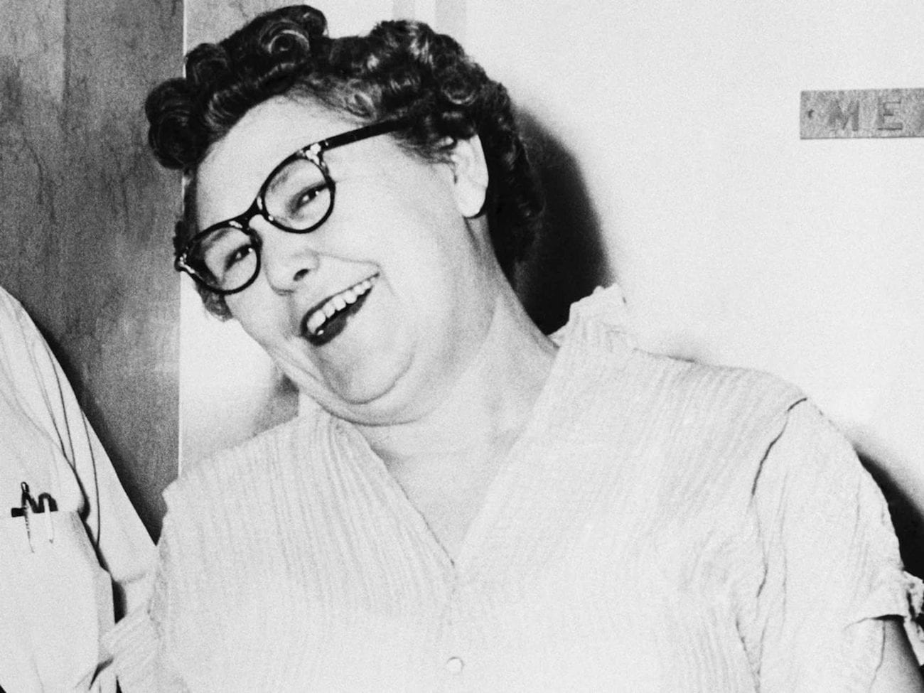 "Nannie Doss was a serial killer in the first half of the 20th century who earned the title ""The Giggling Nanny"". Here's what we know."