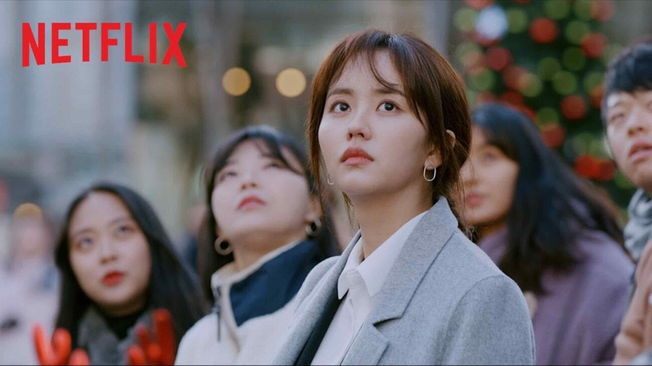 What K-drama to choose though? There are many to check out online. Here are some of our favorite Korean dramas on Netflix that you can check out.