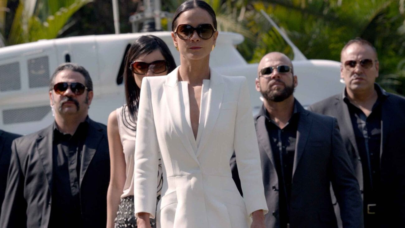 Many people may not know but 'Queen of the South' is inspired by true events. Here's the story of the Mexican cartel that was the inspiration.