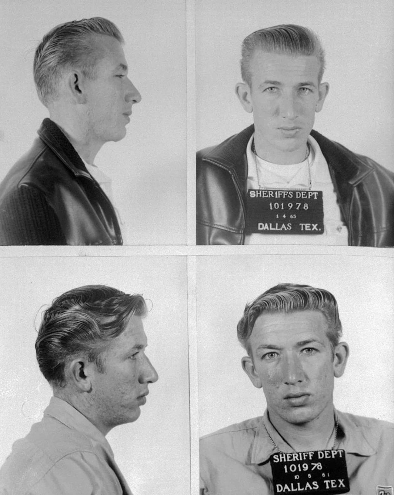 Richard Speck has never been kind to the female gender. Here's everything we know about mass murderer and enemy of women, Richard Speck.