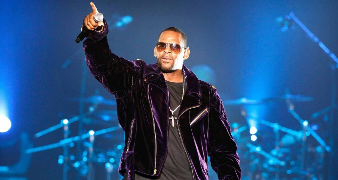 R. Kelly had the money to make his accusers go away or destroy their reputation & credibility. Here's what we know about R. Kelly's crimes.