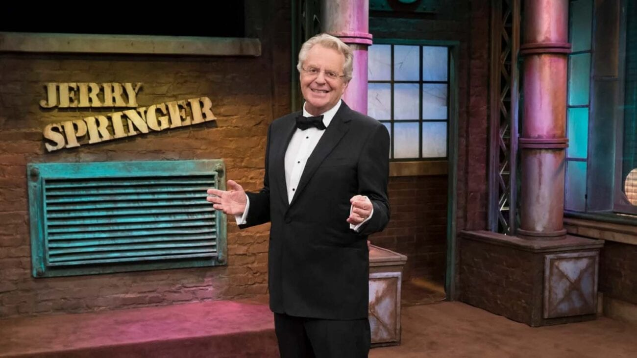 'The Jerry Springer Show' is famous for mayhem but is it also known for murder? Here's everything we know about the murder.