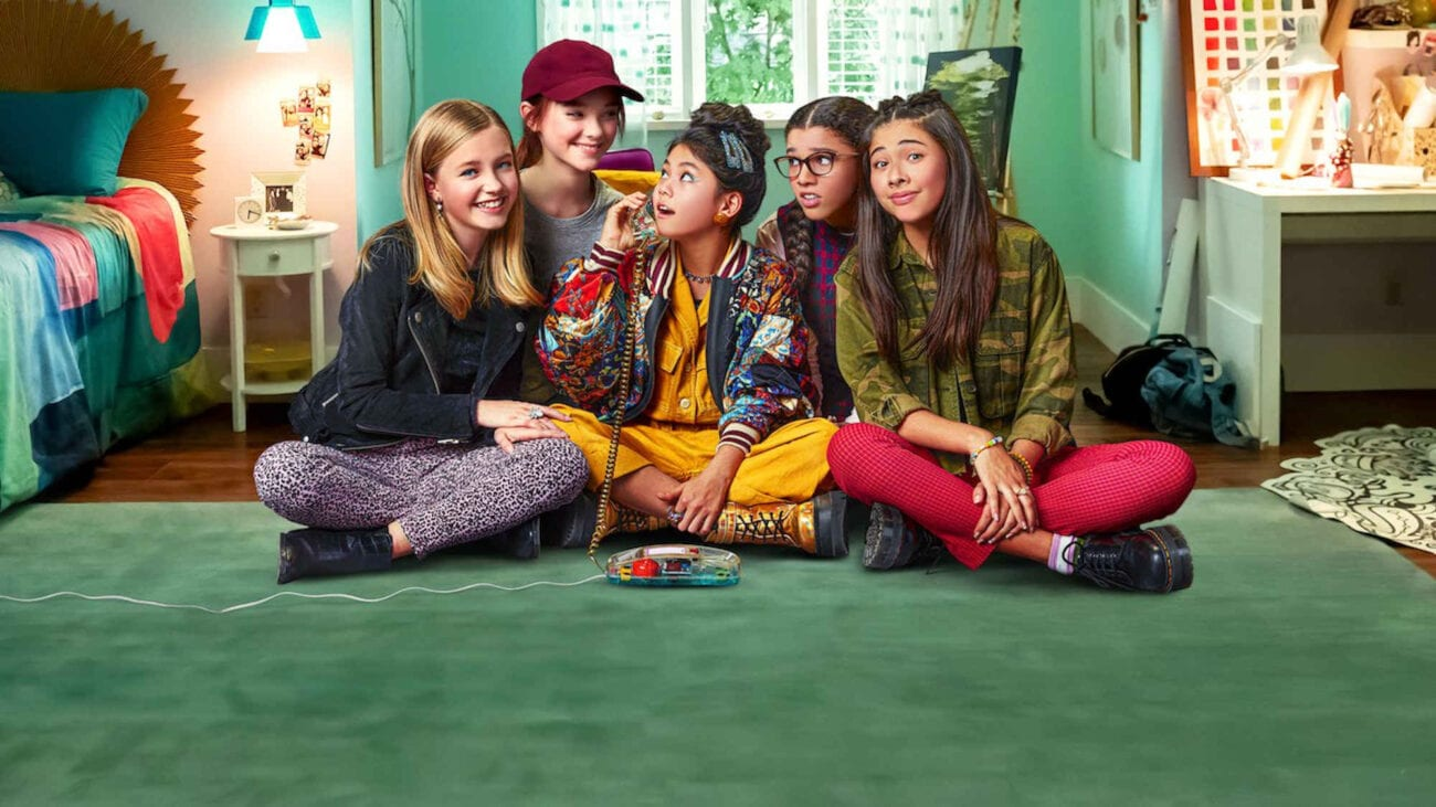 'The Baby-Sitters Club' reboot has the potential to be the show this generation was searching for. Here's why it's perfect TV right now.
