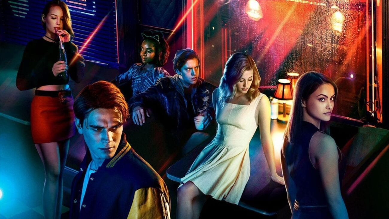 'Riverdale' has definitely had some insane episodes over the years. But the season 4 finale may have just hit a new high. We go over everything 'Riverdale'.