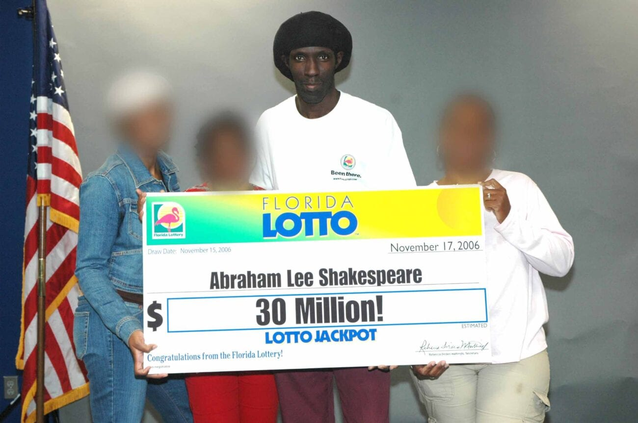 In 2006, Abraham Shakespeare was like any other man, buying a lottery ticket hoping for his piece of the pot. Here's how it went wrong.