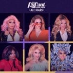 Once again, the predictions nailed which queens are coming back to the workroom for 'RuPaul's Drag Race All Stars' 5. Now who's taking the crown?