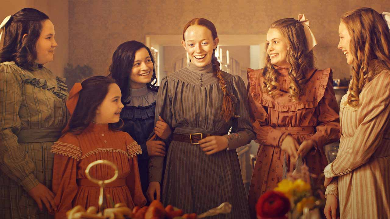 'Anne with an E' was a Netflix original that aired from 2017 – 2019. Here's why we are still fighting to save darling 'Anne with an E'.