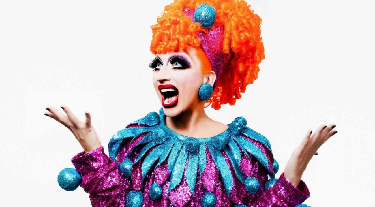 If there's one thing Bianca Del Rio is all about: it's telling it like it is. Here are a few sips of sage advice from the fiercest drag queen.
