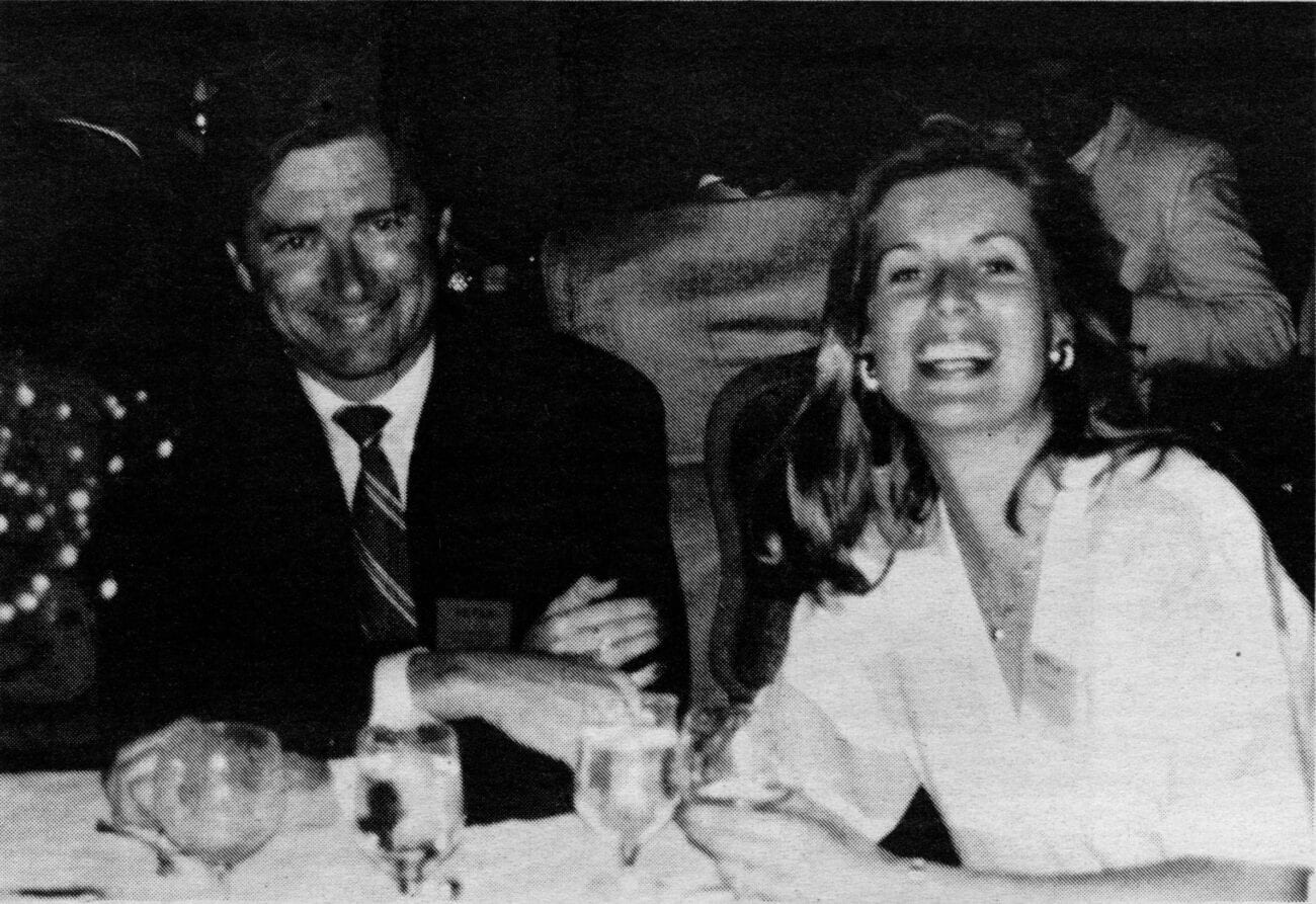 Betty Broderick is known for having killed her ex-husband after she got fed up with him. Broderick's nationally covered case was a nasty one.