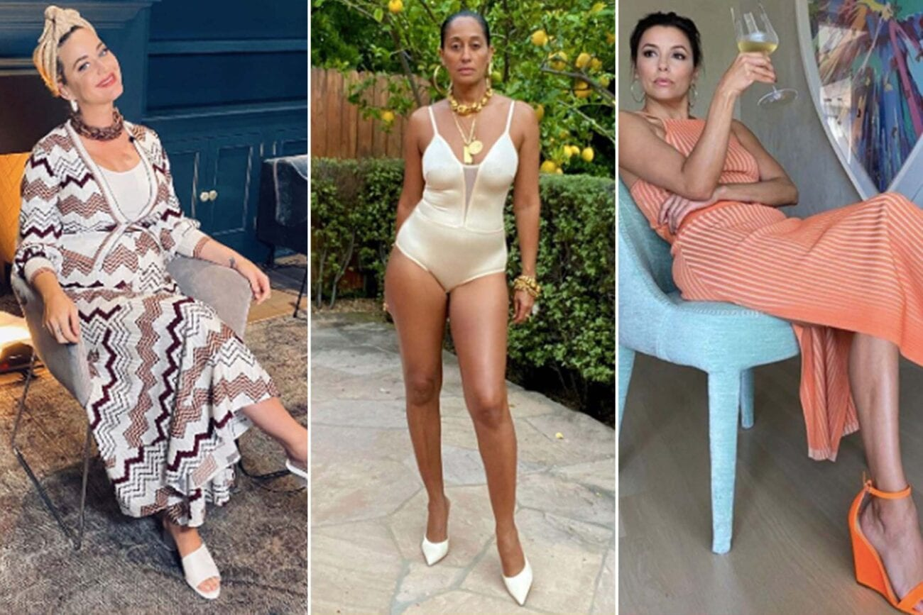 Just becasue you're inside doesn't mean you can't make money. These celebrities are increasing their net worth from the comfort of their couch.