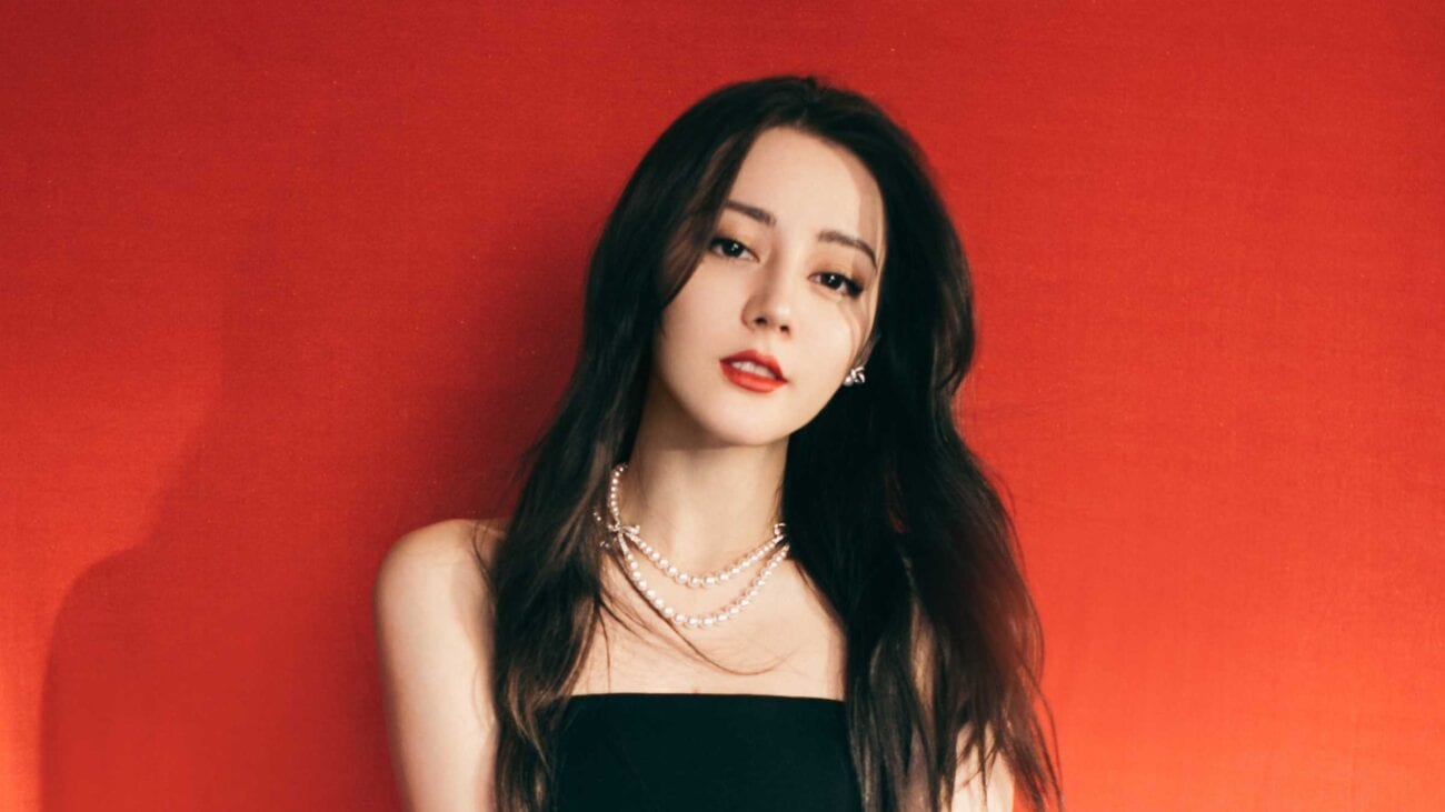 Dilraba Dilmurat, has been making waves in the c-drama sea for a while now. Here's why Dilraba Dilmurat is an actress to watch.