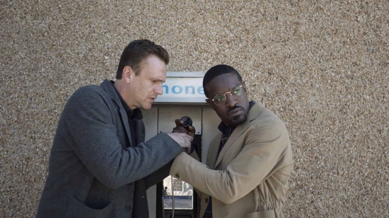 AMC's 'Dispatches from Elsewhere' had a lot of potential if we're just going off the logline. But Jason Segal couldn't take the show to the finish line.