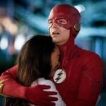 The CW's 'The Flash' has been full of iconic, legendary, inspirational, and even emotional moments. Here are the best season 6 moments.