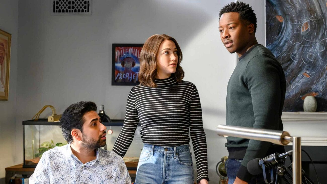 We're fighting the good fight to get 'God Friended Me' more than just season 2. Here's why we think 'God Friended Me' deserves a second chance.
