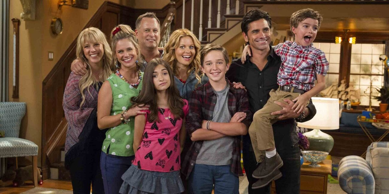 Raise your hand if you wanted a 'Full House' spin-off in the first place. Here's why 'Fuller House' season 5 is the worst.