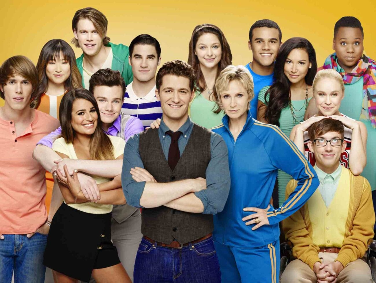 Even years later, Glee's legacy lives on in the fans that have remained. Of course, Gleeks have some awesome memes as well. Here are the best Gleek memes.