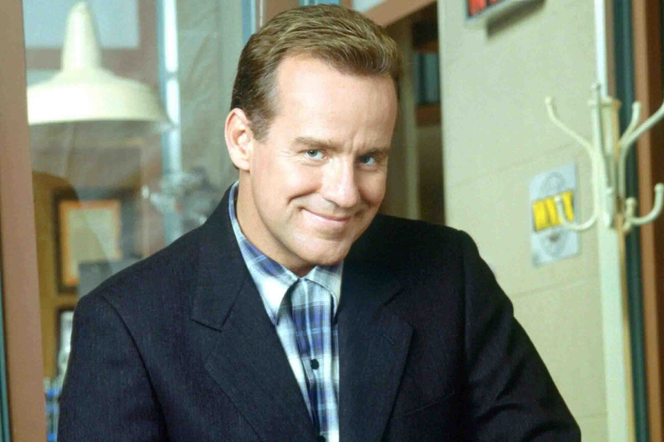 There are the few but tragic cases of the 'SNL' alums that died before their time and none was more sudden or shocking than the death of Phil Hartman.