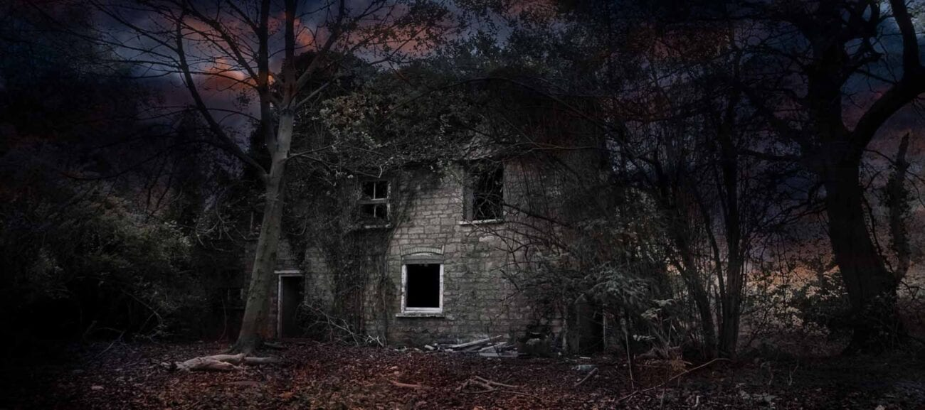 Is there a haunted house near me? When the quarantine lifts and it's safe to travel, here are some of the best haunted houses in the US to check out.