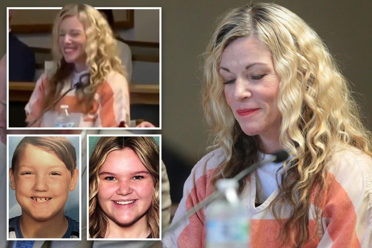 If you're a fan of true crime, then chances are that you've vaguely heard of the Lori Vallow case. Here's everything you need to know.