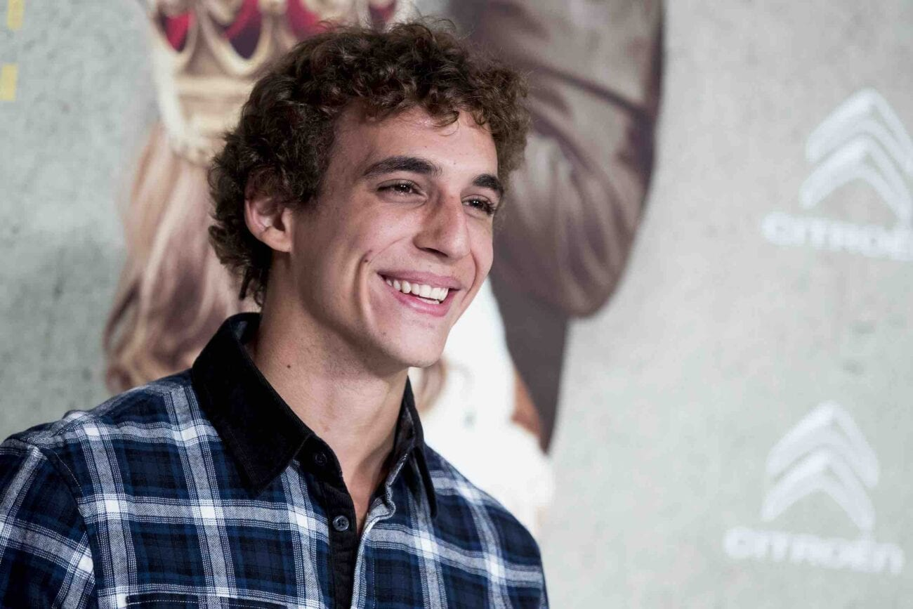 If you've been watching crime drama 'Money Heist', you've undoubtedly been entranced by actor Miguel Herrán. Here's what you can catch him in!