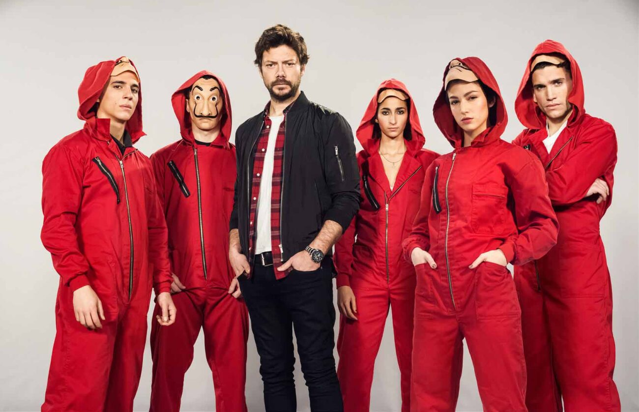 Every season of 'Money Heist', there are theories on which characters are going to be next to bite the dust. Here's what we know about season 4 and more.