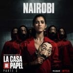 'La Casa de Papel' – better known as 'Money Heist' – is one of our favorite shows on Netflix right now. Here are quotes from cast member, Nairobi.