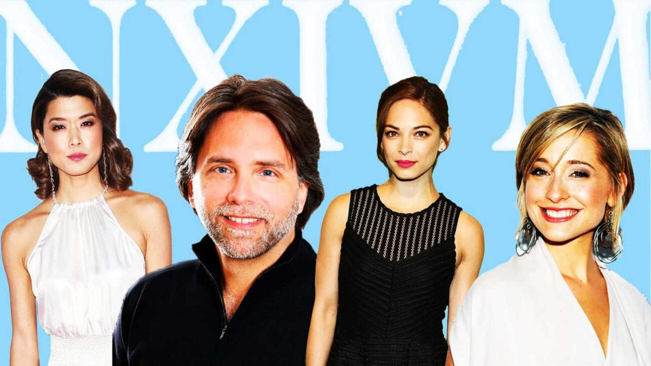 """Just last year Keith Raniere, the leader of the """"self-help"""" programme NXIVM, was convicted. Here's what we know about the strange case."""