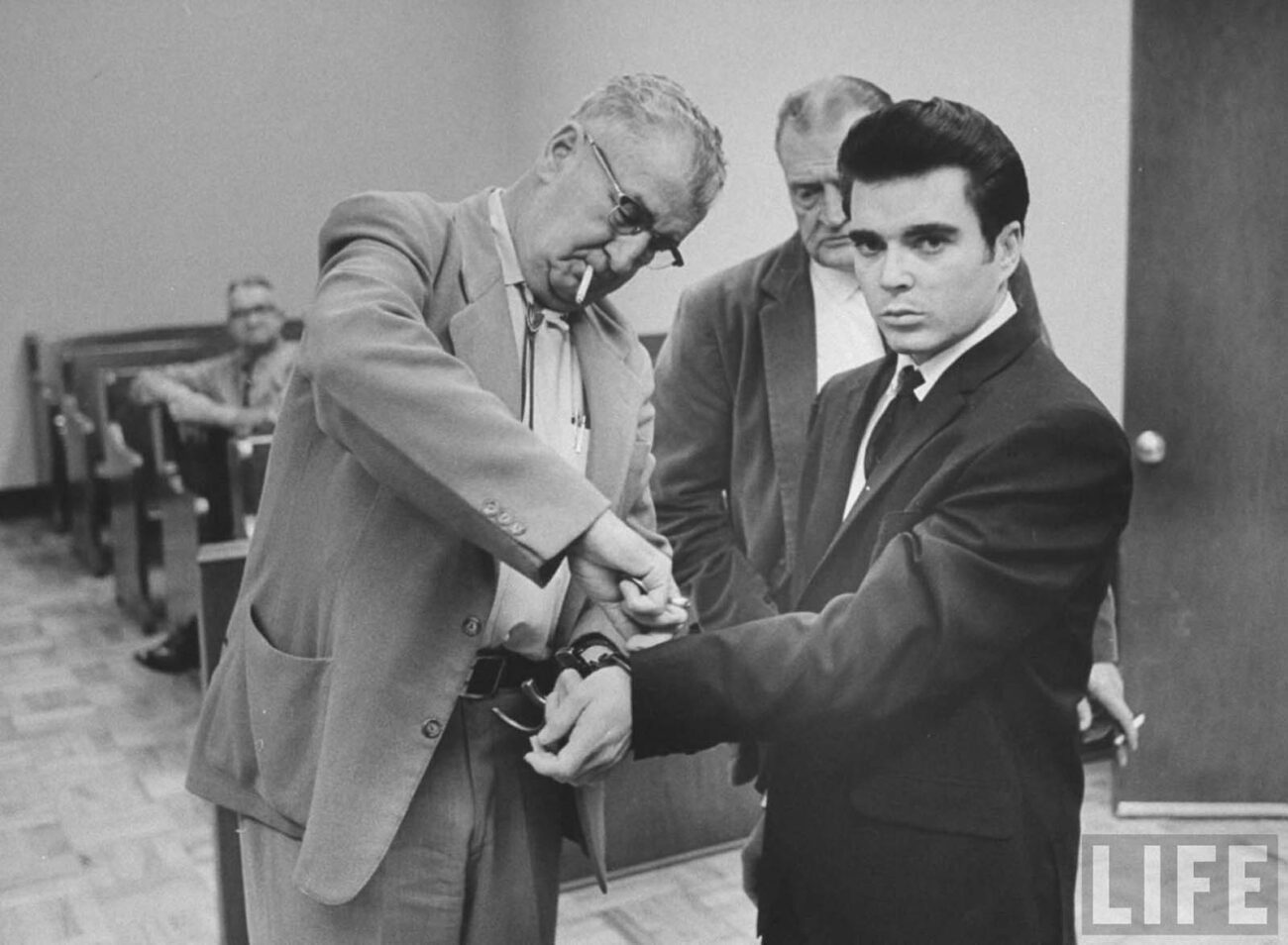 The story of serial killer Charles Schmid may have fallen into obscurity, but it's one of the creepiest true-crimes. Here's what we know.