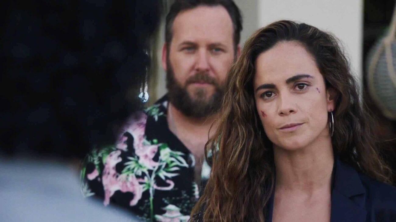 To take our minds off of thinking about season 5 outcomes let's go back over season 4 of 'Queen of the South' for a recap.