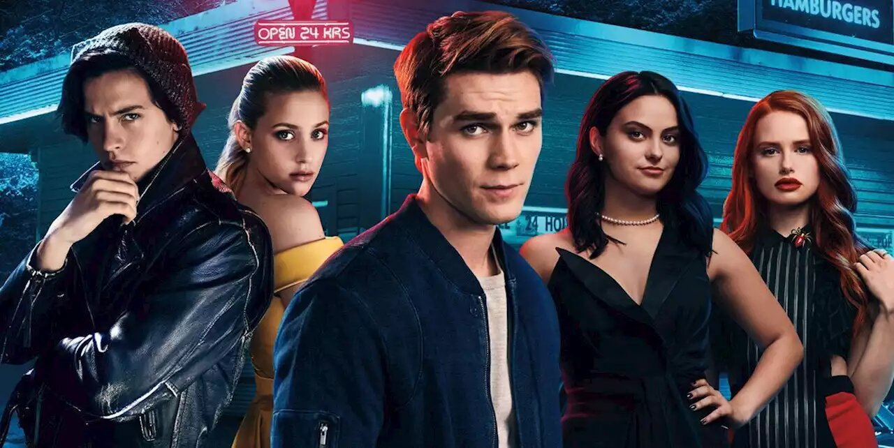 If you're curious to see what that will look like, then here's everything you need to know about 'Riverdale''s season 5 time jump.