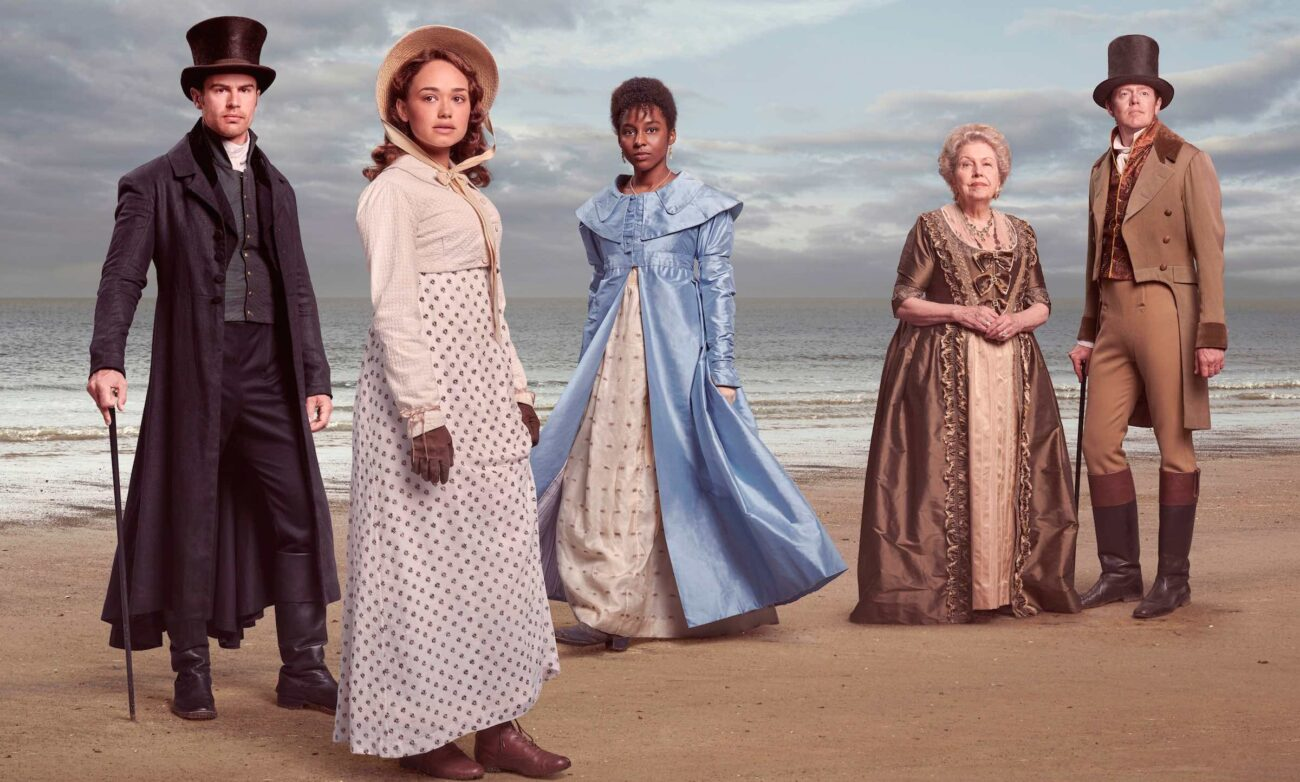 'Sanditon' is just the cream of the crop for costume lovers in 2020. Here's why we all love 'Sanditon' and its exquisite fashion.
