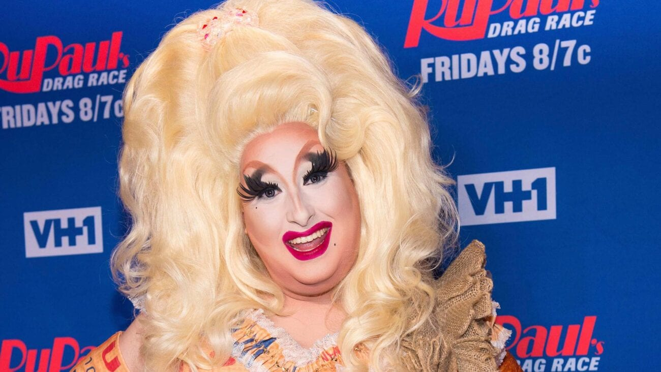 Season 12 of 'Drag Race' is over, yet out of all the queens, one was missing from the finale. But here's the truth about what Sherry Pie did.