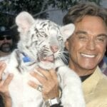 It seems the next part of the 'Tiger King' saga will feature the magician duo, Siegfried & Roy. Here's everything you need to know.