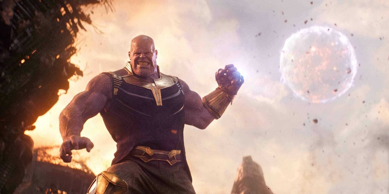 These memes we've scoured the universe for will hopefully remind you of the sinking feeling of Thanos's iconic snap. Get ready for some Thanos memes.