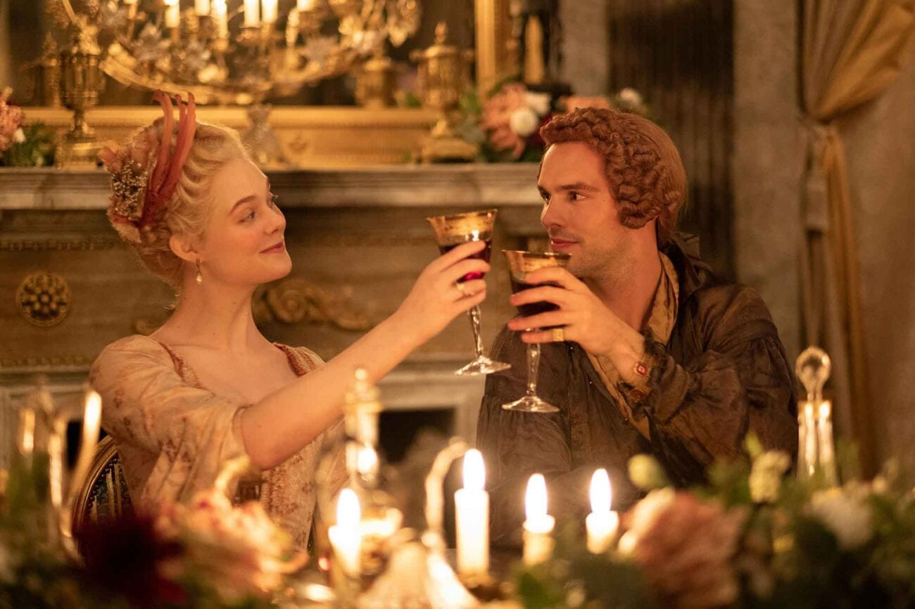 If period pieces are your cup of tea, or comedies are what tickle your fancy then 'The Great' is a show worth checking out. Here's why.