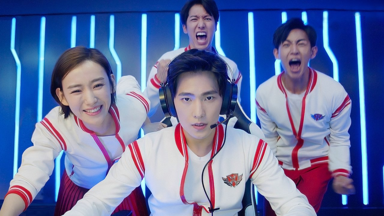 Gamers, unite! 'The King's Avatar' is just one of many C-dramas that uses the digital landscape of gaming to tell their story.
