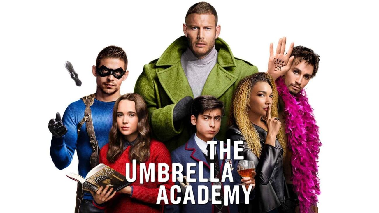 Season 1 of 'The Umbrella Academy' promised a new kind of superhero story arc and delivered. Here's what we know about season 2.