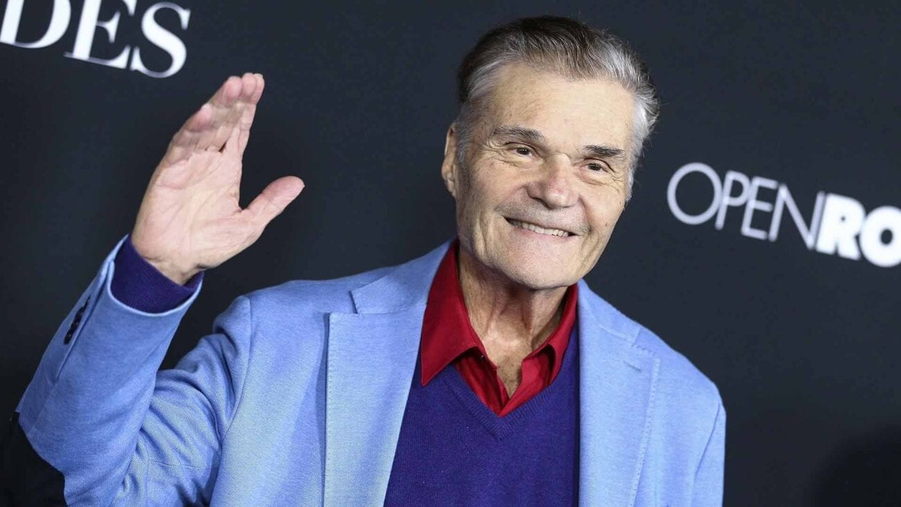 Ask anyone of the last fifty years about the comedic actor and writer Fred Willard and they'll tell you: he was one of the greats. Here's his iconic roles.