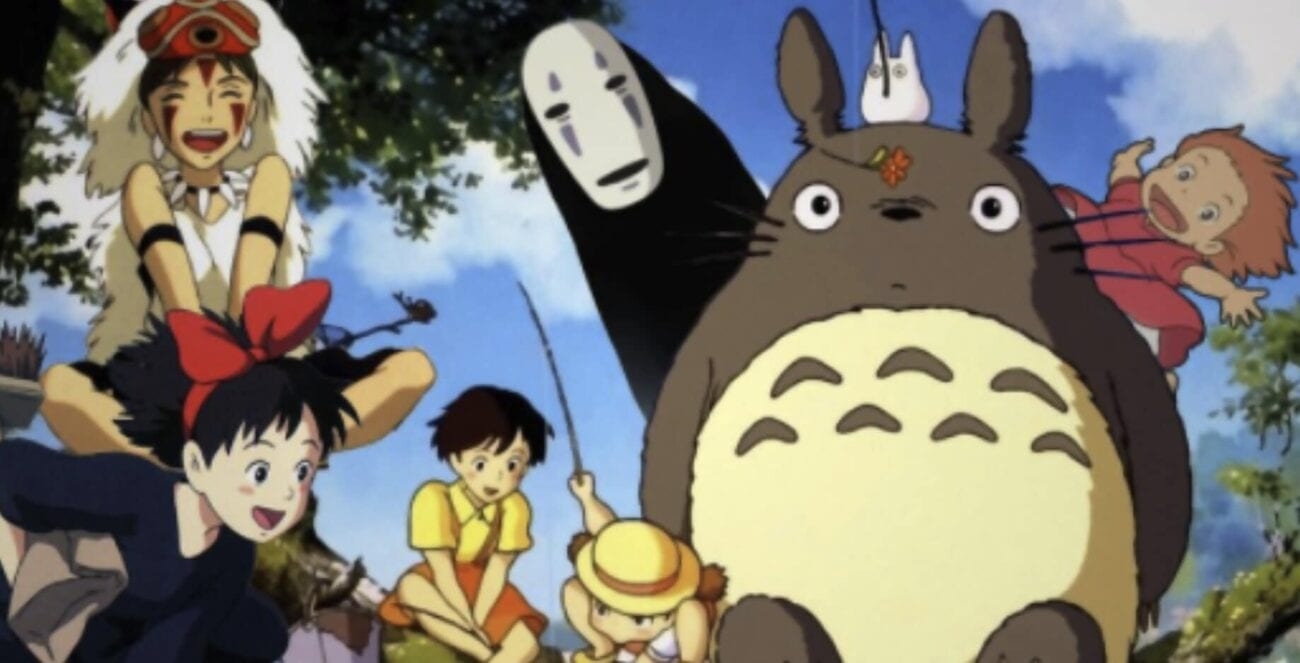 Wondering what to watch on Netflix? These are the best anime movies available on the platform to keep you busy this weekend.